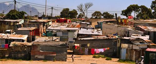 tanzania fattigdom