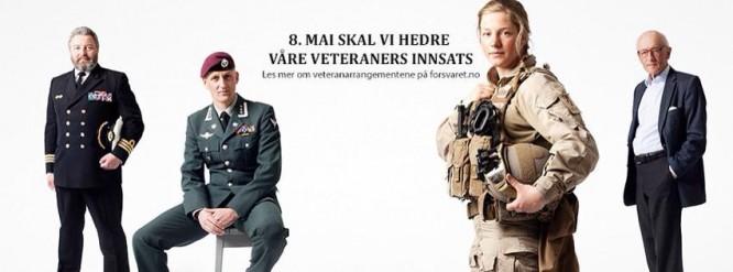 veterandagen