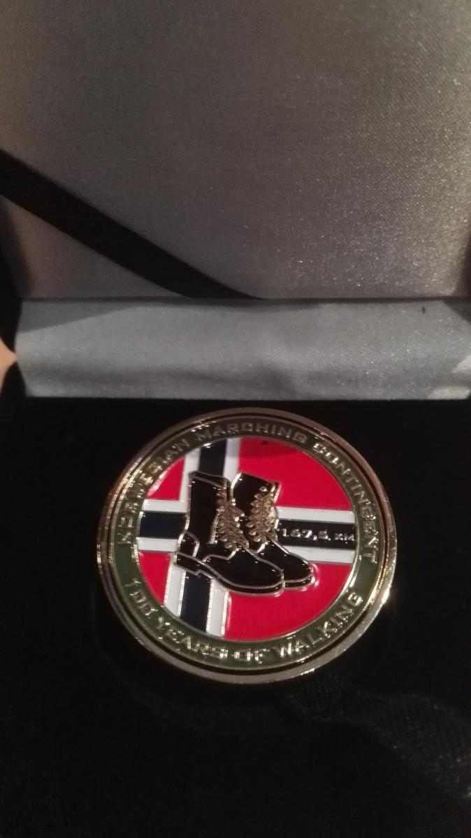 Nijmegen Marsjen - ikke for alle!
