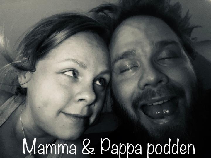 Stemmer du for eller i mot «Mamma & Pappa podden»?